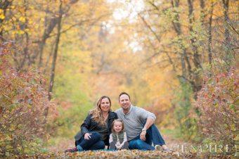Fall Family Photos in  winnipeg
