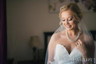winnipeg bridal portrait