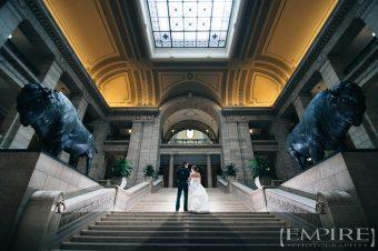 legislative-building-staircase-wedding
