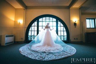 hamilton building bride