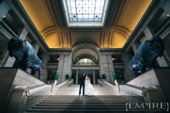 legislative-building-staircase-wedding