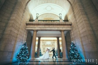 legisltative christmas wedding