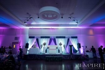 Punjab Cultural Center winnipeg wedding recption
