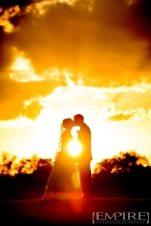 Sherri-Lynn-&-Judd-bridges-golf-course-sunset