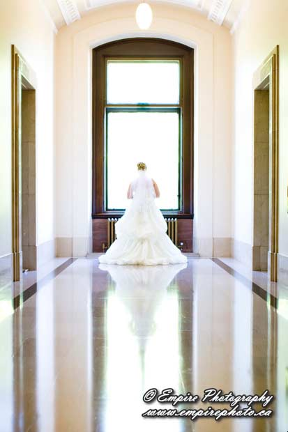 legisltative building wedding