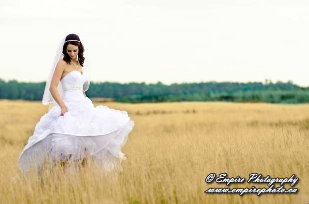 southwood golf winnipeg wedding