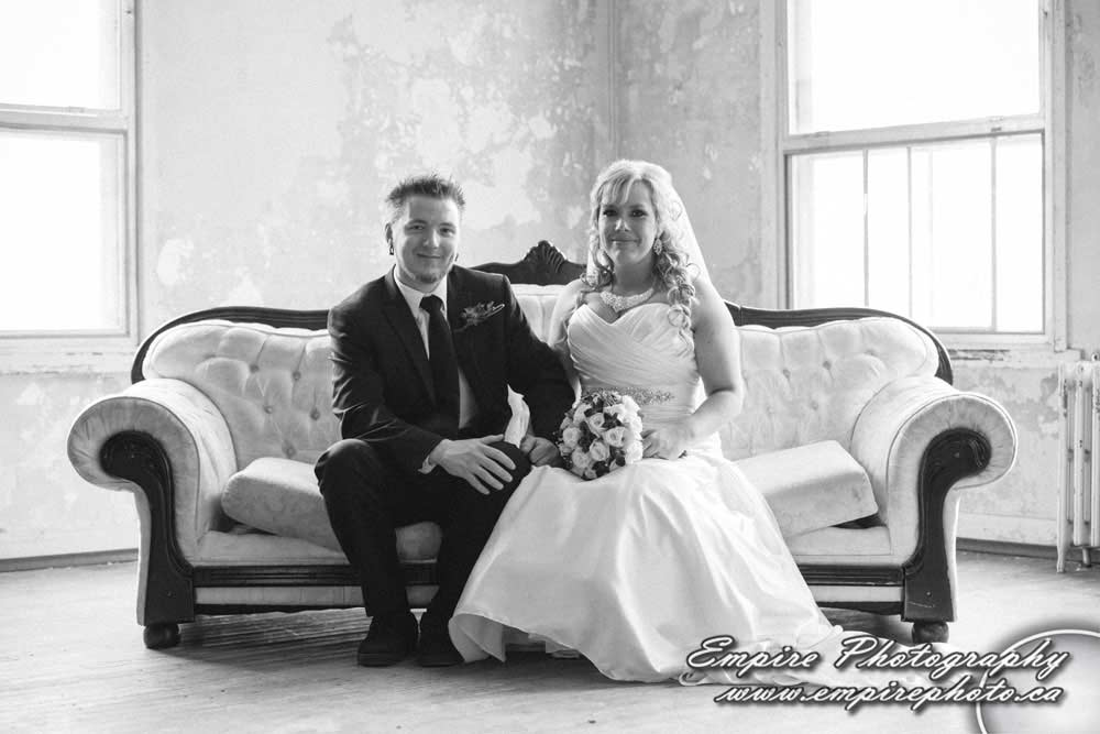 Wedding With Jamie Lee And Matt At St Boniface Golf Empire Photography