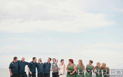 Wedding with Alexis & Gary in Gimli