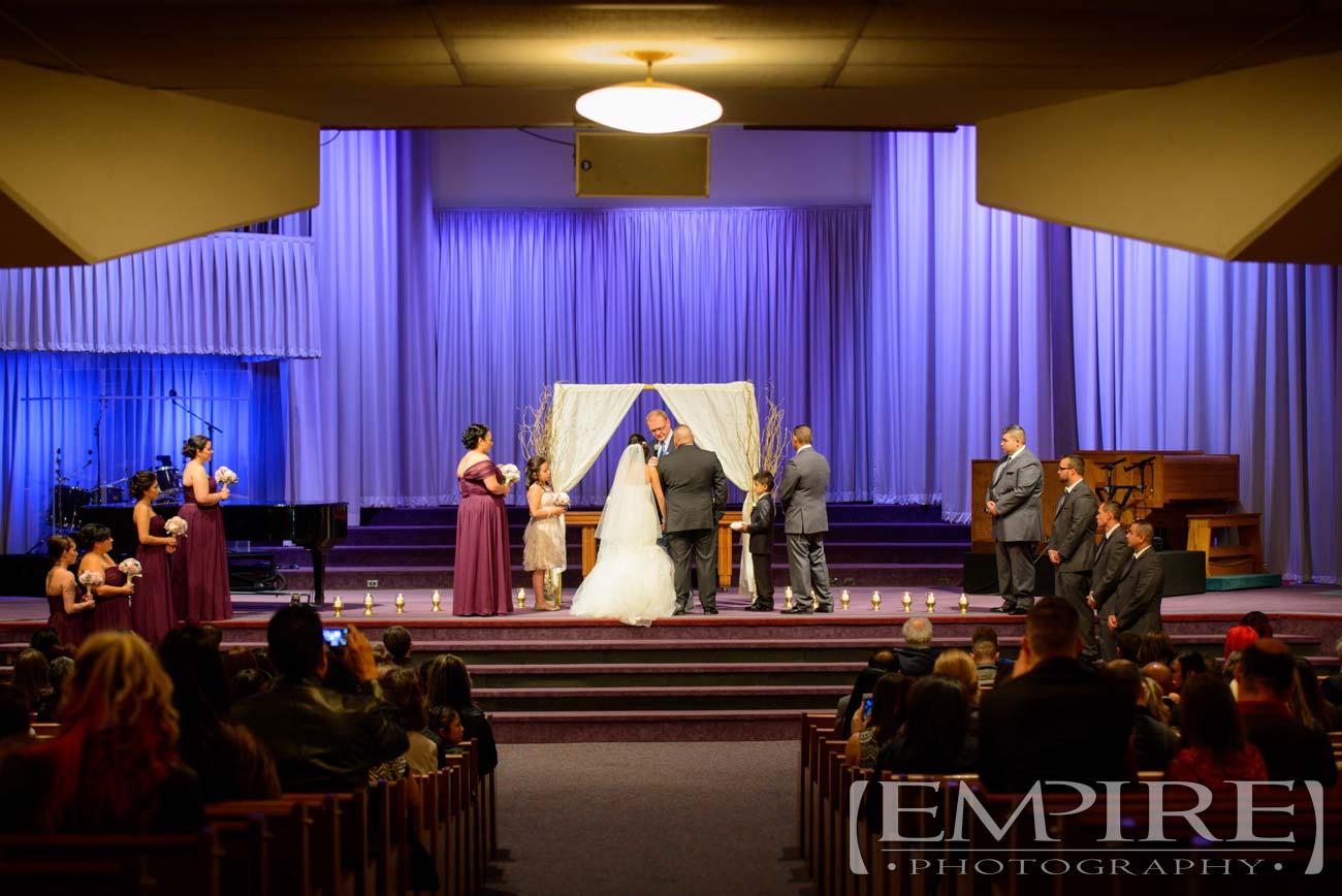Winnipeg Wedding With Jen Amp Paul At Victoria Inn Empire Photography