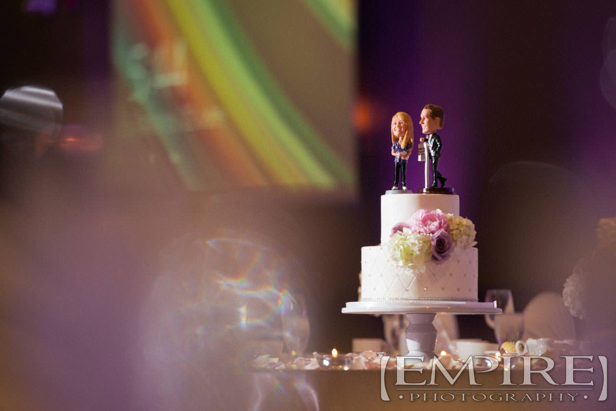 viscount gort winnipeg wedding cake
