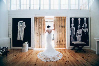 wedding reception portfolio