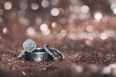 Rings & Details portfolio