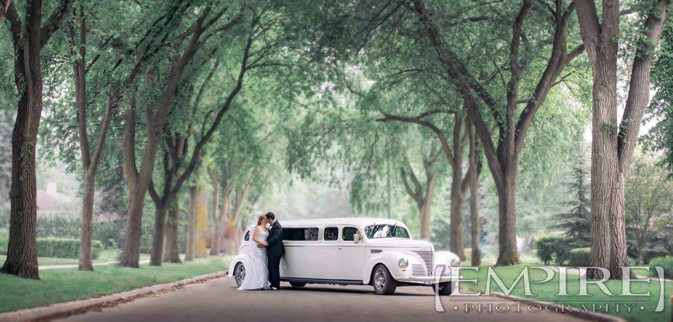 10 best outdoor locations in Winnipeg for wedding photos